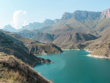 Невероятная Кабардино-Балкария