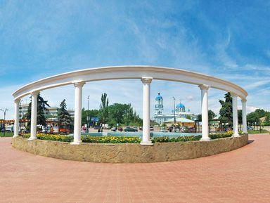 Из Евпатории в Саки — первый курорт Крыма
