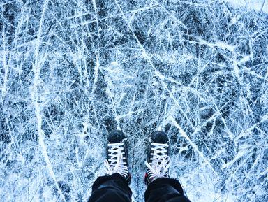 Спортивный день на зимнем Байкале!