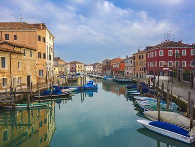 Проникнуться очарованием венецианских островов за один день
