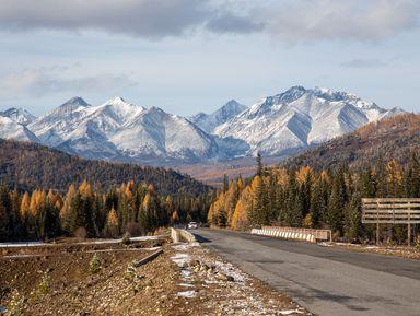 Фантастическое путешествие из Иркутска в Бурятию