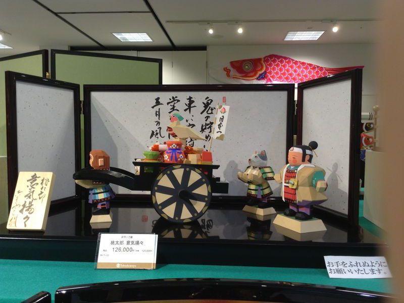 Поиск идеального сувенира: традиционные ремесла Японии