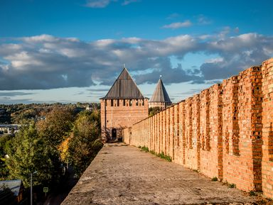 Смоленск: история, легенды ивзгляд изнутри