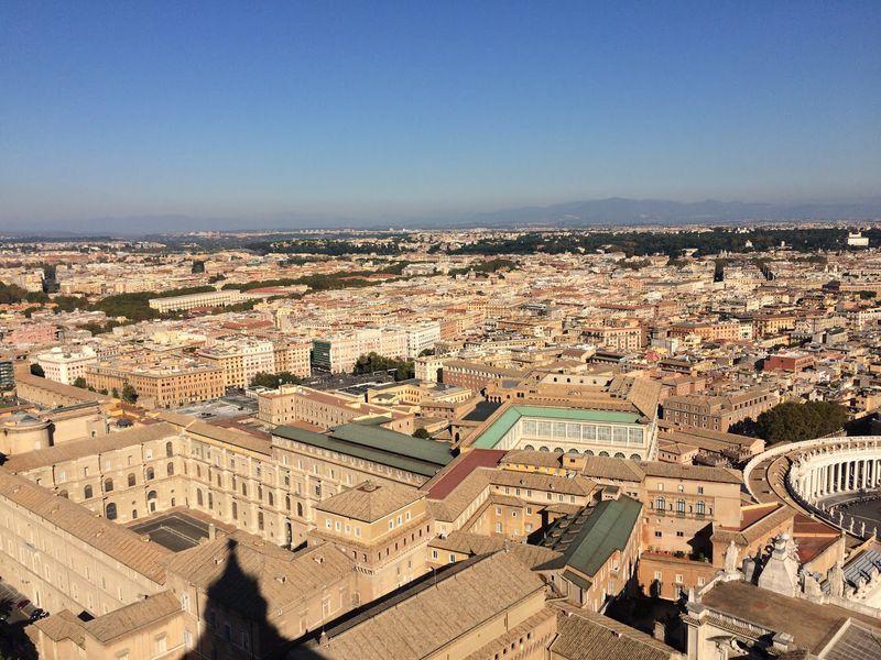 Онлайн-экскурсия «Ватикан— самая загадочная страна вмире»