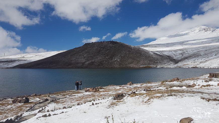 Природа и древности Армении