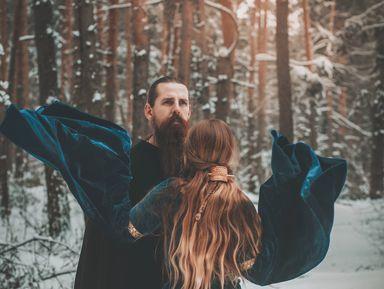 Средневековое Белогорье икостюмированная фотосессия