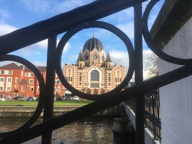 История города «К»: факты, архитектура, легенды исовременные мифы