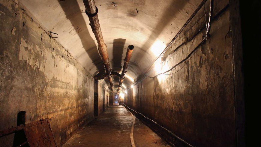 Бункер Сталина и подземная Самара