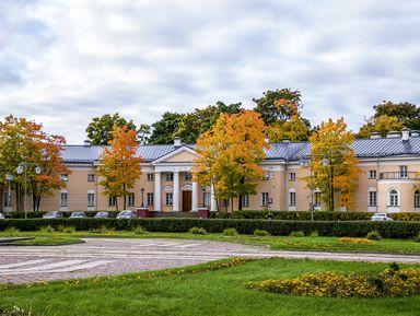 Музеи Петрозаводска: впоисках сокровищ истории