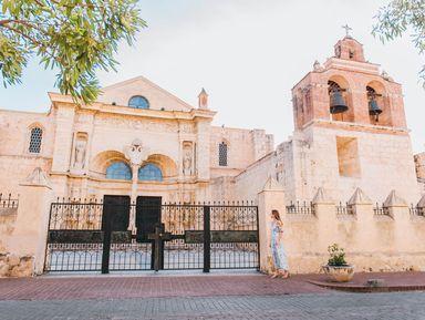Все грани Санто-Доминго
