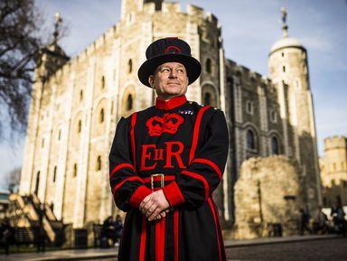 Онлайн-экскурсия «10 мифов об Англии и англичанах»