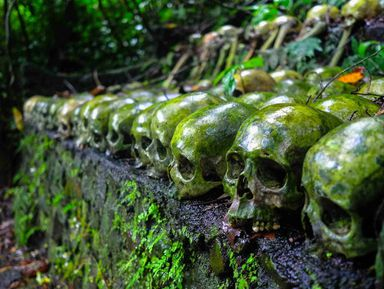 Возвращение кистокам Бали: деревня Труньян