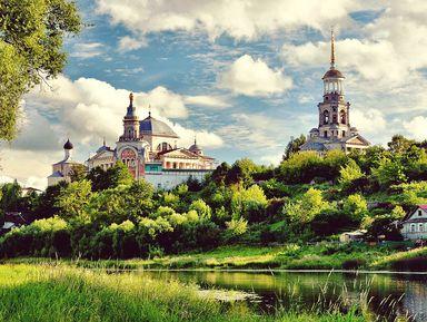Торжок глазами Пушкина: поездка изТвери