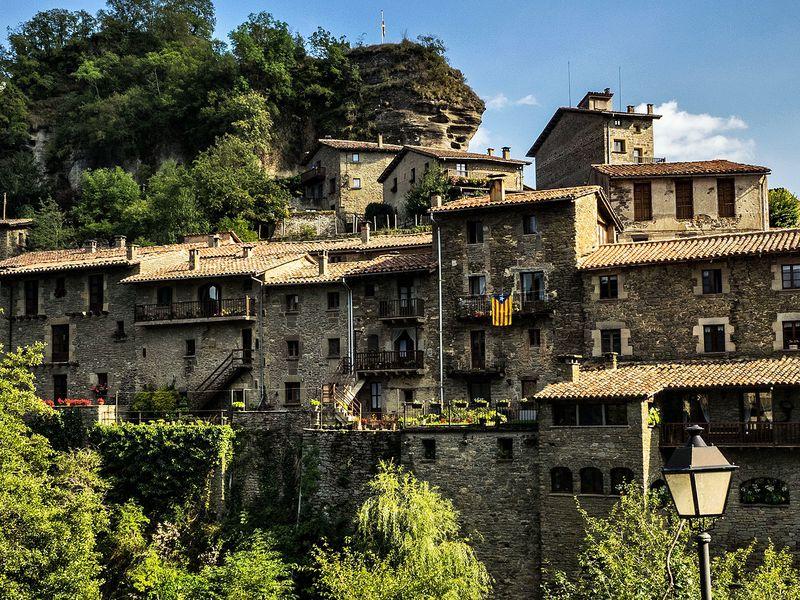 Рупит идушевная Каталония: взгляд изнутри