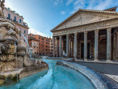 Район Рипа в Риме
