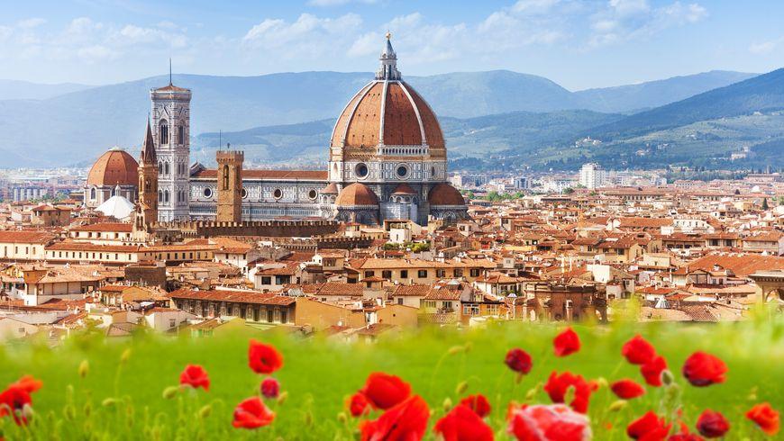 Знакомство с Флоренцией