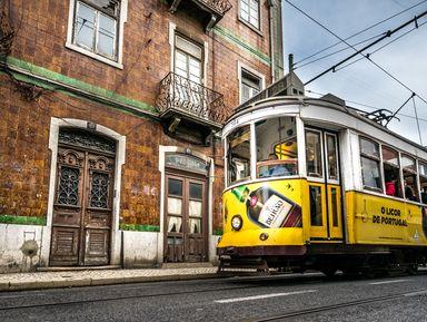 Понять и полюбить Лиссабон