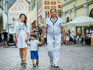 Узнать Мюнхен на фото-экскурсии