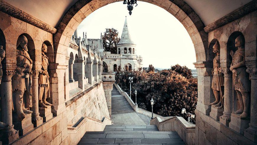 Будапешт с первого взгляда