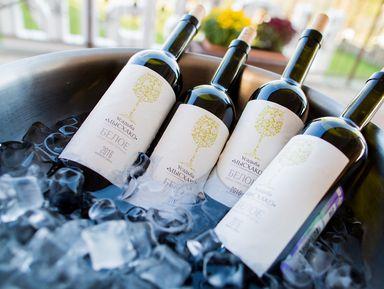За лучшими винами Краснодарского края