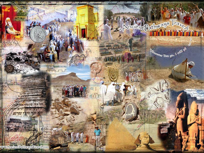 Экскурсия Иерусалим — столица Еврейского царства в эпоху расцвета