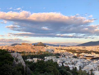 Афины — мифы и реальность!