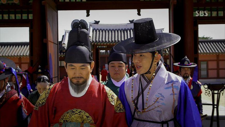 Сеул императоров и аристократов