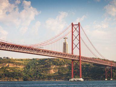 Лиссабон как на ладони