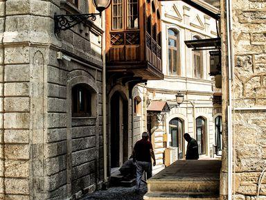 Скрытый Баку