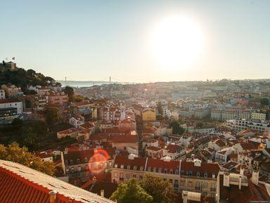 Оценить красоты Лиссабона