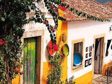 Шарм португальской провинции