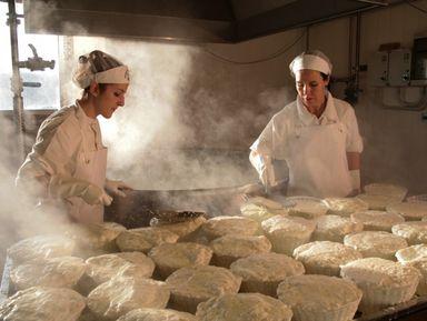 Сыр и вино в живописном Сан-Джиминьяно