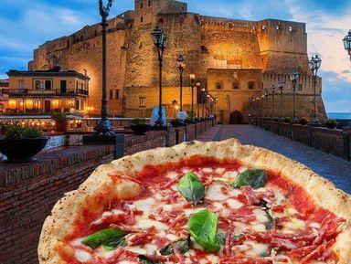 Увидеть Неаполь, чтобы....