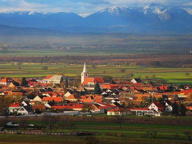 ИзВены вБургенланд — открыть неизведанную Австрию