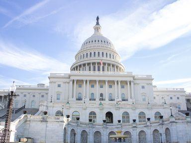 С чего начинается Вашингтон