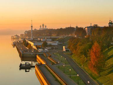Необычные маршруты по Ярославлю – отзывы и цены на экскурсии 2021 года