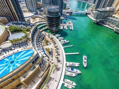 О Дубае с любовью