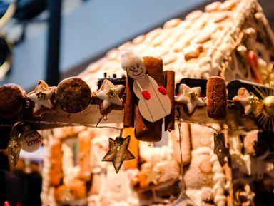 Рождество в Лейпциге