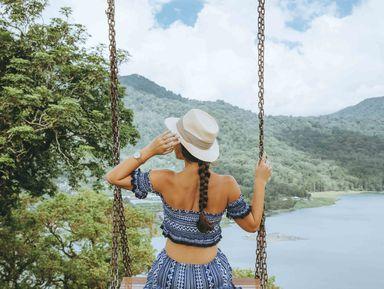 На север Бали за магией, пейзажами и инста-локациями