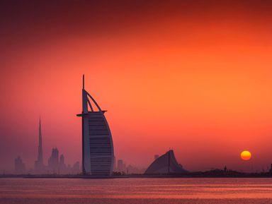 С Дубаем на «ты»