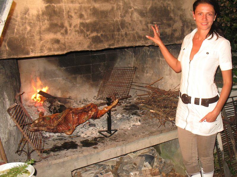 Итальянская кухня из сердца Сардинии