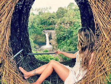 Влюбиться вволшебный Бали заодин день