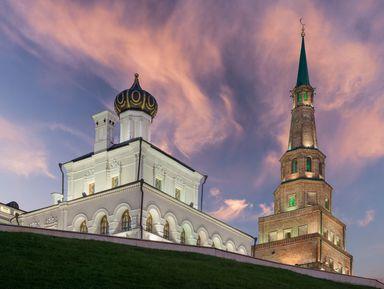 Влюбиться в Казань за 3 часа!