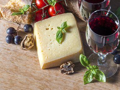 Хлеб, сыр и вино, или почувствовать себя парижанином!
