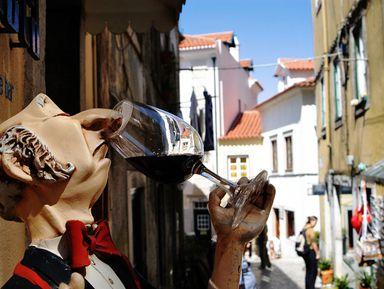 Вкусные истории Лиссабона