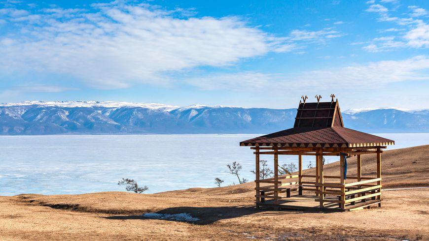 Путешествие из Иркутска на Малое море