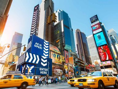 Влюбиться в Нью-Йорк за один день