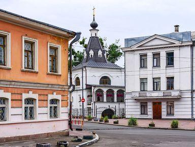 Неформальный Киев