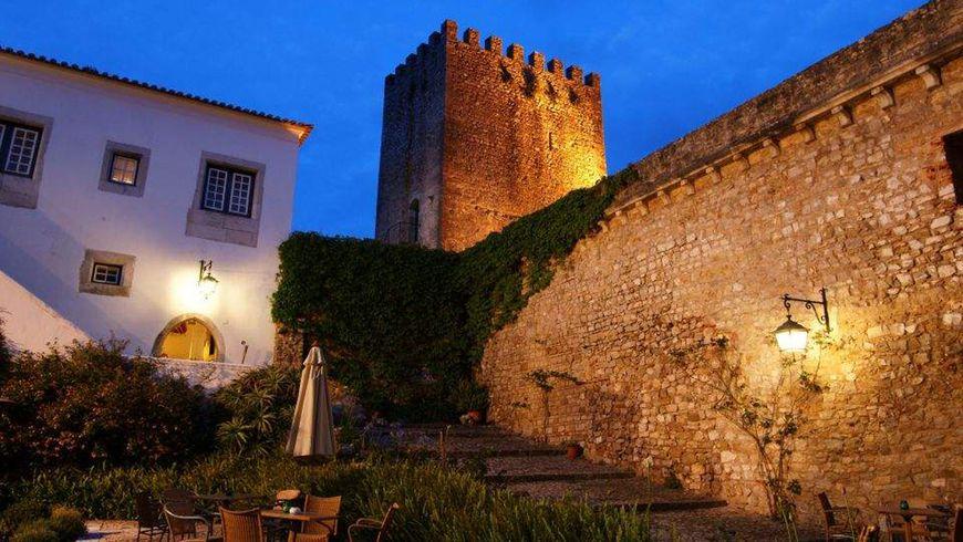Средневековая Португалия