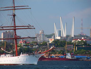 Влюбиться во Владивосток за 1 день!